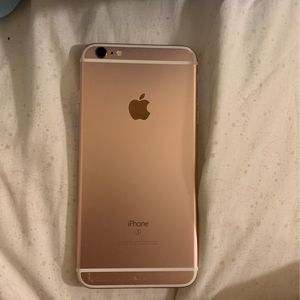 iPhone 6s Plus for Sale in Washington, DC