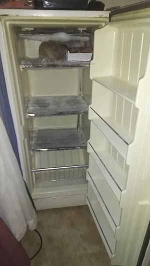 DEEP FREEZER ($150.00) DELIVERY AVAILABLE for Sale in Hopkinsville, KY