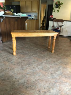 Behind sofa table for Sale in Port Orchard, WA