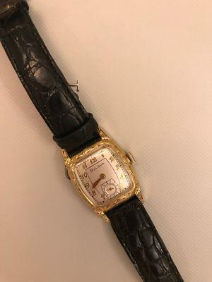 Bulova watch for woman's for Sale in Miramar, FL