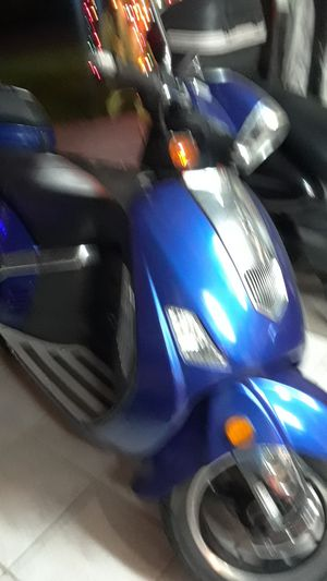 Scooter 150cc 2007 for Sale in Hialeah, FL