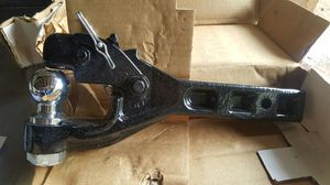 """2"""" Receiver mount combination ball hitch (NEW) for Sale in Wahiawa, HI"""