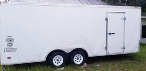 28ft car hauler for Sale in New Port Richey, FL