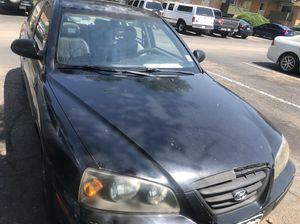 2004 Hyundai Elantra for Sale in Denver, CO