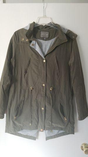 Light Jacket size L for Sale in Alexandria, VA