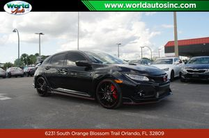 2018 Honda Civic Type R for Sale in Orlando, FL