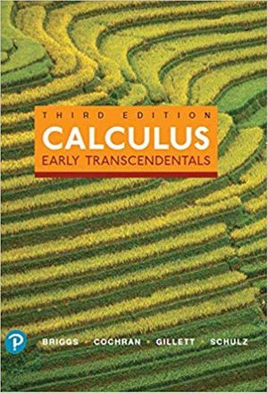 Calculus Early Transcendentals (3rd Edition) 3rd Edition ebook PDF for Sale in Los Angeles, CA