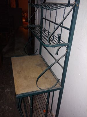 Kitchen rack for Sale in Sandy, OR