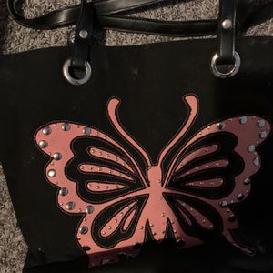 Butterfly Tote Bag for Sale in San Jose, CA