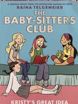 The Baby-Sitters Club Book 1 for Sale in Herriman,  UT