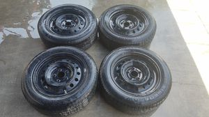 2013-2018 NISSAN ALTIMA 16 INCH WHEELS (SET OF 4) for Sale in Fort Lauderdale, FL