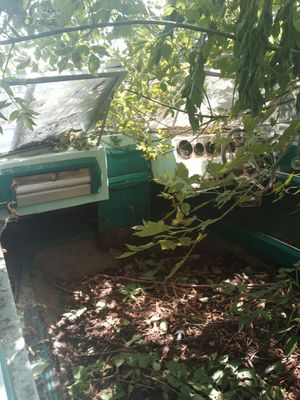 Boat / engine need to rebuild . for Sale in Hartford, CT