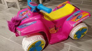 6v ride-on troll 4 wheel for Sale in Goodyear, AZ