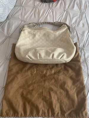 USED Gucci Hobo Shoulder Bag for Sale in LAUD BY SEA, FL