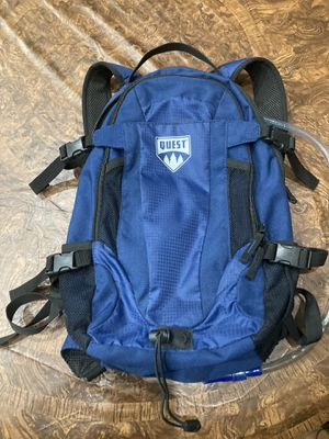 Quest® 2L Hydration Backpack. Great for hiking. for Sale in Chandler, AZ