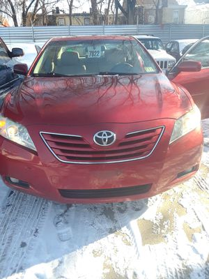 2007 Toyota Camry very clean for Sale in Philadelphia, PA