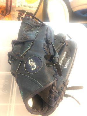 Mariners Baseball Glove for Sale in Seattle, WA