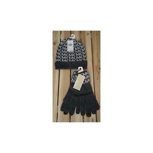 Michael Kors beanie & glove set for Sale in San Antonio, TX