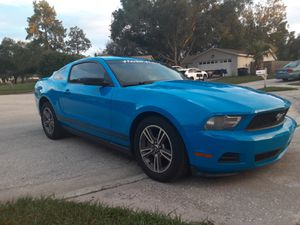 2010 4.0 liter Mustang 5-speed Manual Transmission for Sale in Clearwater, FL