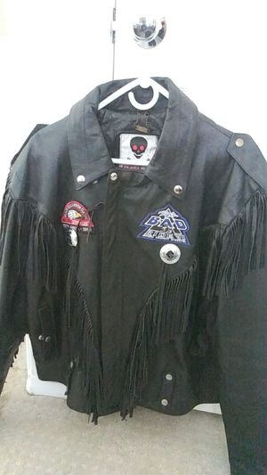 Leather jacket for Sale in West Covina, CA