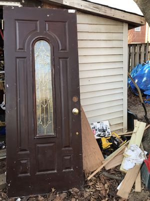 Door for Sale in Alexandria, VA