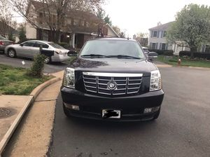 2008 Cadillac Escalade for Sale in Sterling, VA