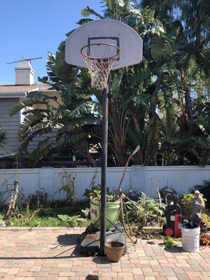 Basketball Hoop Stand System 🏀 for Sale in Los Angeles, CA