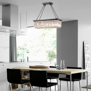 5-Light Statement Chandelier for Sale in Los Angeles, CA