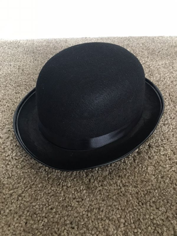 Bowler Hat for Sale in Las Vegas, NV - OfferUp