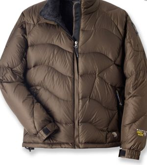 New Mountain Hardwear Downtown Puffer jacket for Sale in South Bend, IN