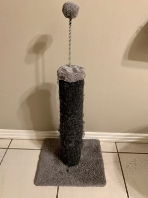 Cat scratcher for Sale in Fresno, CA