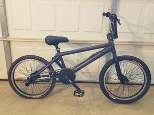 "2001 JOEY GARCIA 20"" BMX BIKE for Sale in Montgomery, AL"