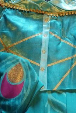 princess jasmine costume for Sale in Redwood City,  CA
