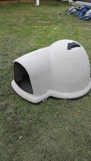 Indigo large dog house for Sale in Deer Park, TX