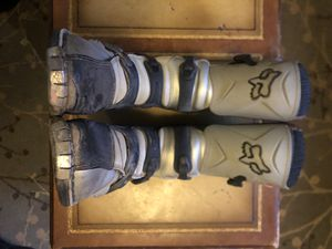 Fox tracker riding boots for Sale in Glendale, AZ