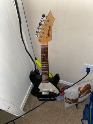 electric guitar for Sale in Nashville, TN