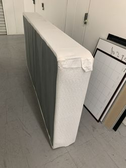 Twin Bed Frame & Box Spring for Sale in Long Beach,  CA