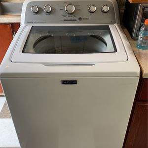 Maytag Washer for Sale in Millbrae, CA
