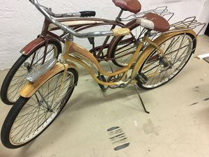 1964 swim bicycles for Sale in Fort Myers, FL
