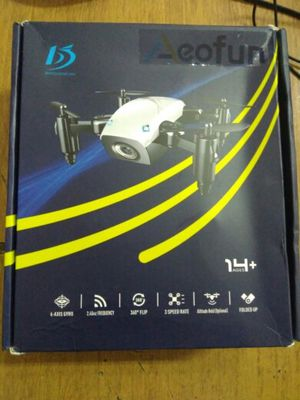 Small camera drone for Sale in Eau Claire, WI