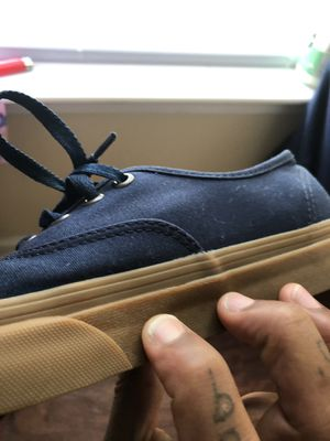 Vans size 6y for Sale in Charlotte, NC