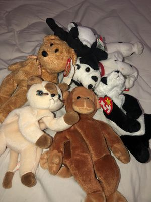 Beanie Babies for Sale in Garland, TX