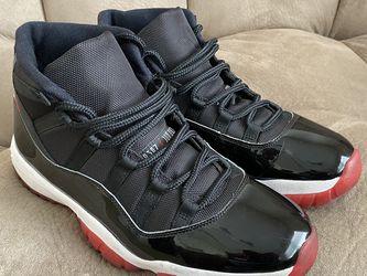 Jordan 11 Bred for Sale in Las Vegas,  NV