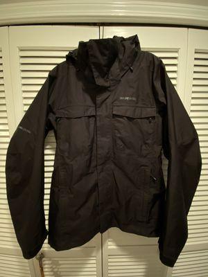 Patagonia Snow Jacket - Black - Medium for Sale in Portland, OR