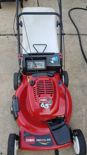 Toro lawnmower Awesome... for Sale in Northville, MI