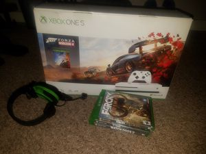XBOX ONE S for Sale in Denver, CO
