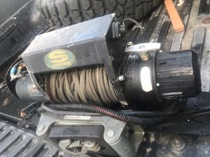 Jeep winch for Sale in Kissimmee, FL