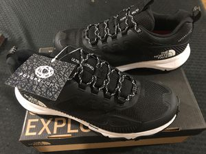 North Face Women's Hiking/ Backpacking Shoes for Sale in Las Vegas, NV