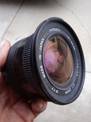 Phoenix 19-35mm f3.5- 4.5 Af Zoom MA-mount for Sale in Chino, CA