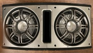 Polk Audio & Rockford Fosgate Subwoofers with Kenwood Amp for Sale in Woodbridge, VA